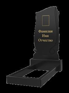 Вертикальный памятник A-38